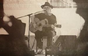 Gerry Wolfthof in Zuiderhof